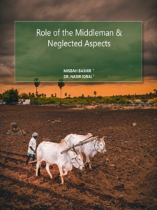 Role of the Middleman & Neglected Aspects