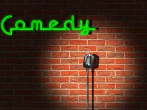 Comedy as a Creative Industry